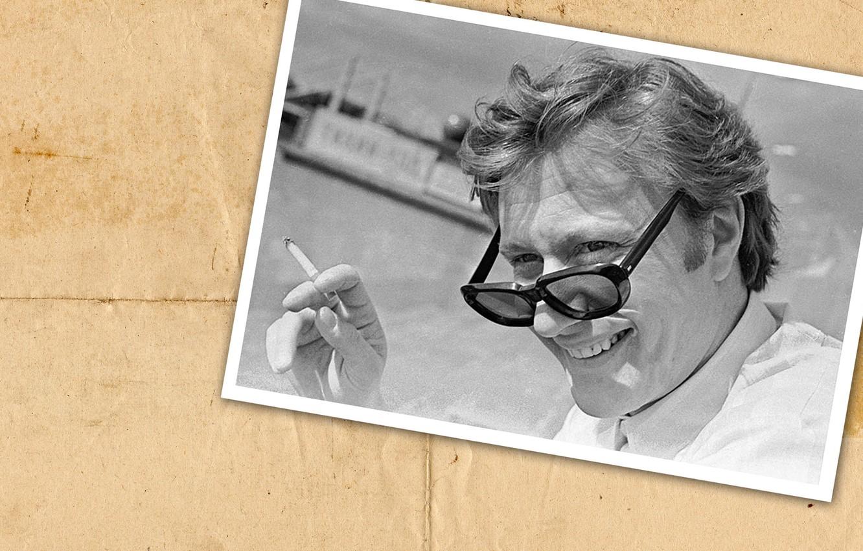 Photo wallpaper glasses, actor, Andrei Mironov