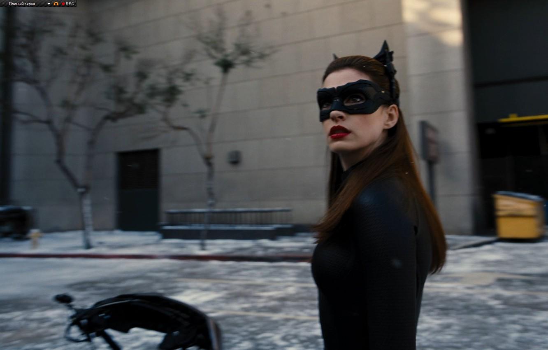 Wallpaper Batman The Film Batman Anne Hathaway Anne