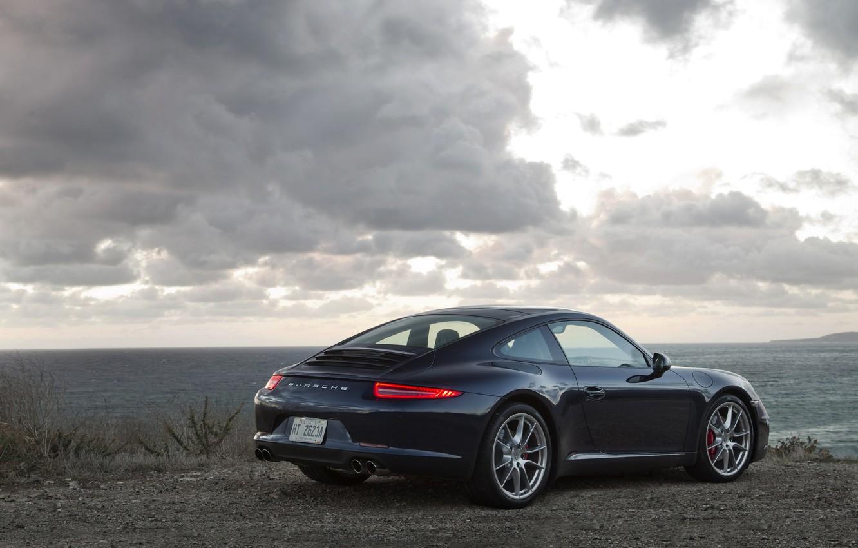 Photo wallpaper 911, Porshe, Porsche 911, carrera