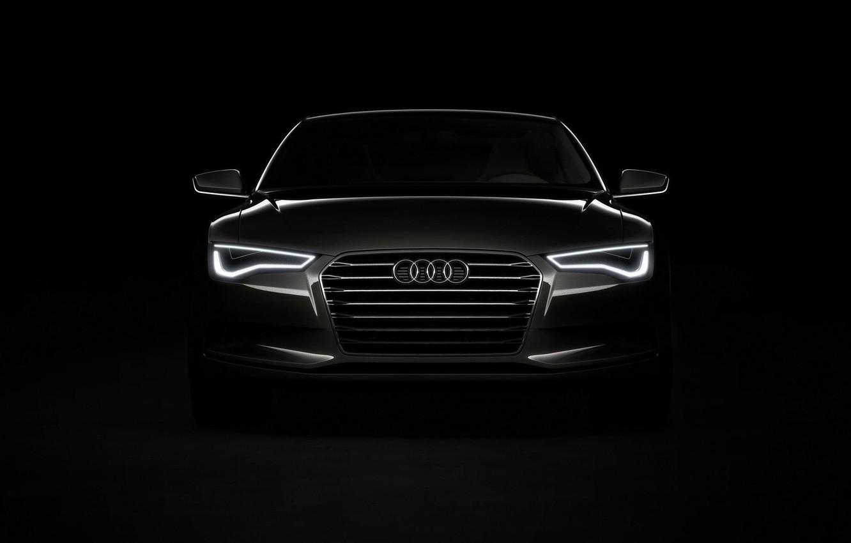 Photo wallpaper auto, Audi, audi