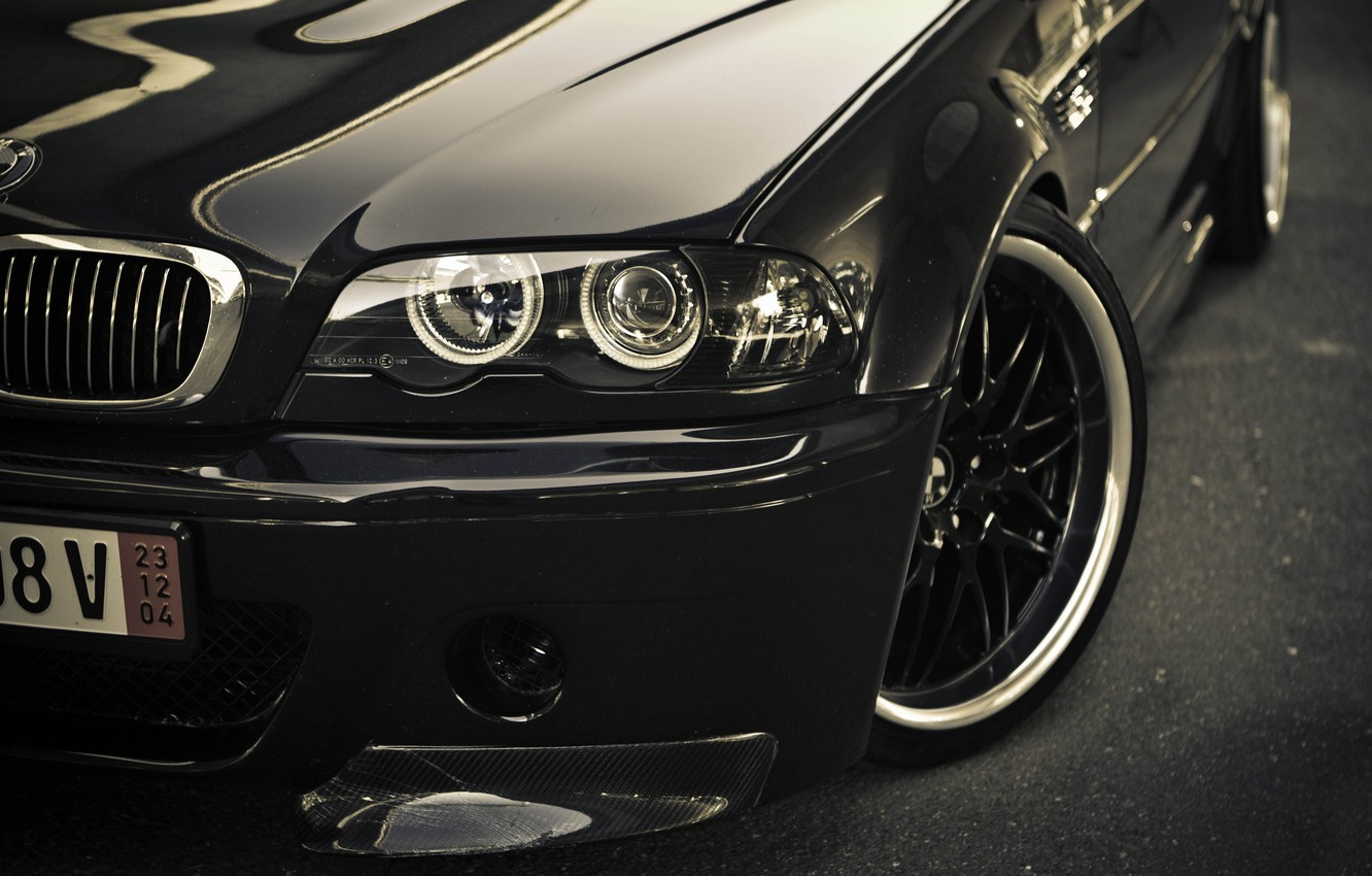 Photo wallpaper cars, auto, Bmw, wallpapers auto, Wallpaper HD, the view from the front, Bmw m3, Photography, …