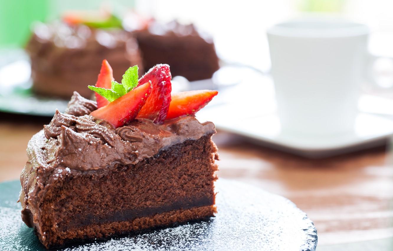 Photo wallpaper cake, cake, dessert, sweet, chocolate, sweet, dessert