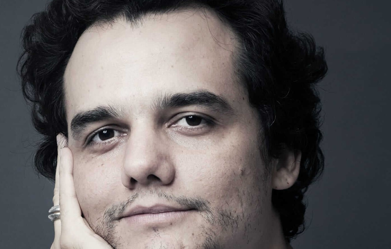 Wallpaper Troop Of The Elite Narcos Wagner Moura Pablo