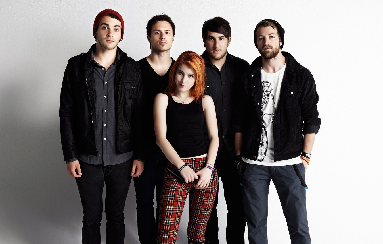 Photo wallpaper paramore, hayley williams, beauty
