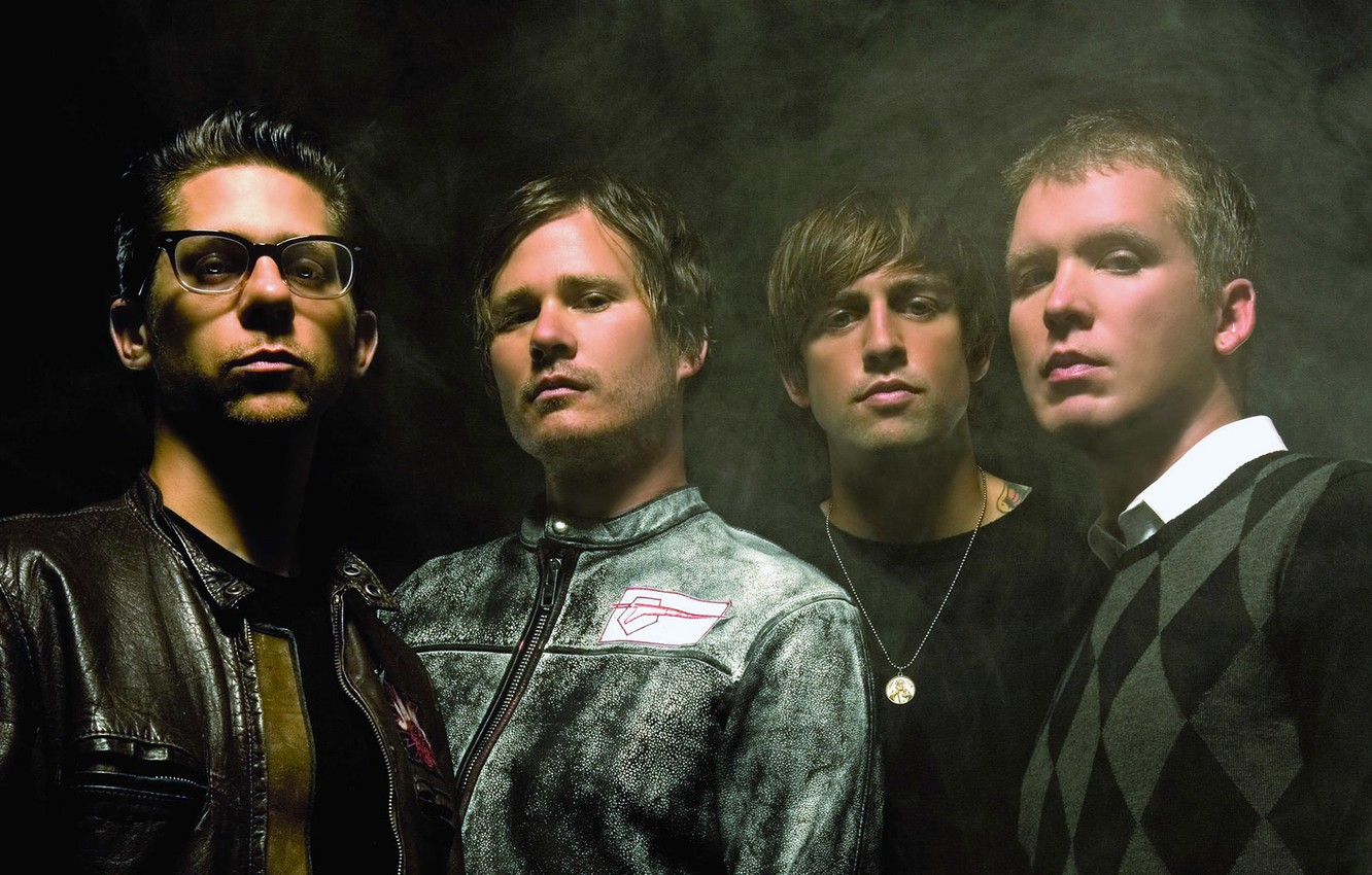 Photo wallpaper actor, hollywood, Angels and Airwaves