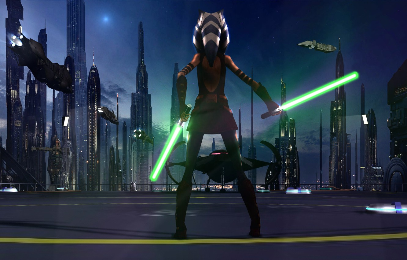 Wallpaper Animated Series Star Wars The Clone Wars Star Wars