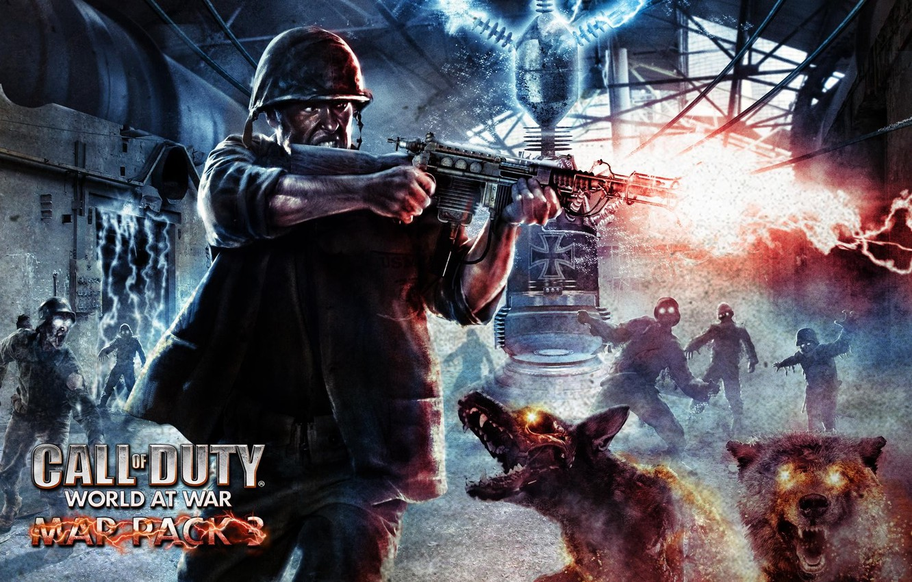 call of duty nazi zombies mobile android