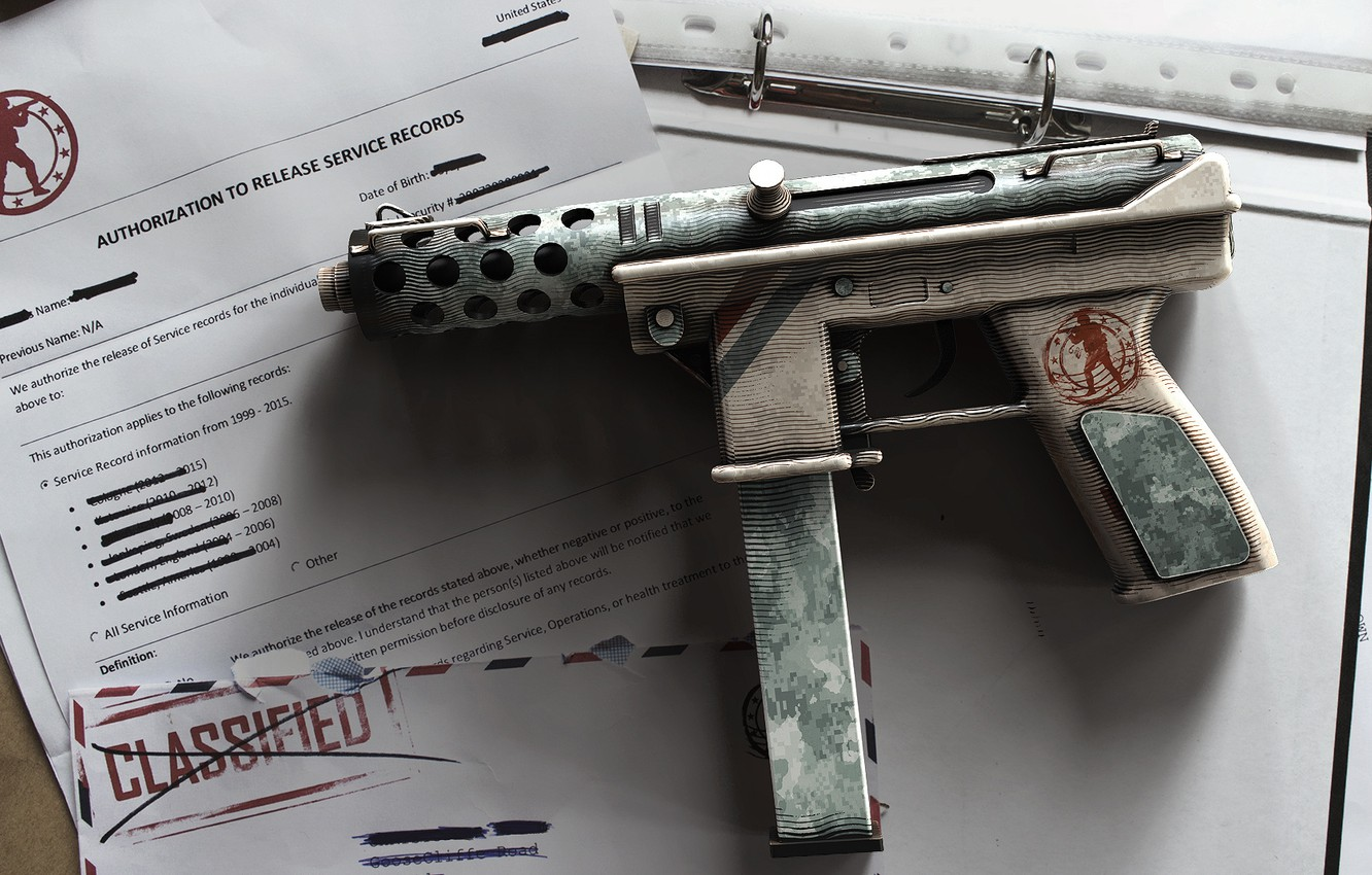 Wallpaper table, tree, Weapons, Gun, Valve, documents, tree