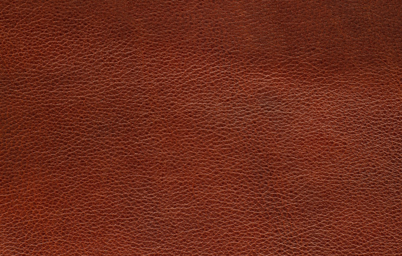 Photo wallpaper leather, texture, leather, skin
