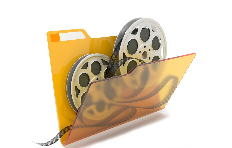 Photo wallpaper abstraction, movie, two, cinema, art, coil, film, folder, wallpaper., video editing