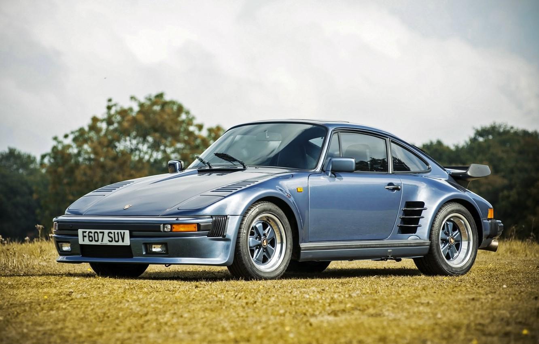 Photo wallpaper coupe, 911, Porsche, Porsche, Coupe, Turbo