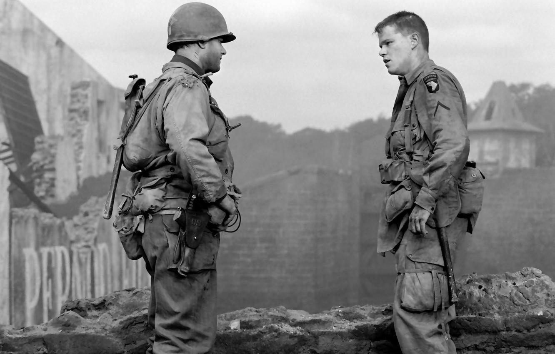 Wallpaper War Tom Hanks Saving Private Ryan Saving Private Ryan