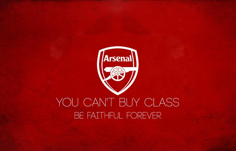 Wallpaper London Red Logo Arsenal Football Club The