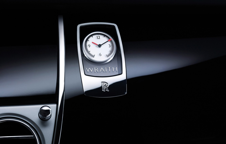Photo wallpaper Rolls-Royce, class, chic, brand, prestige