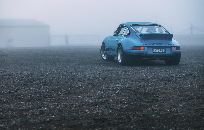 Photo wallpaper porsche, Porsche, carrera