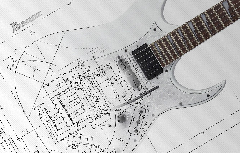 Diagram For Electric Guitar