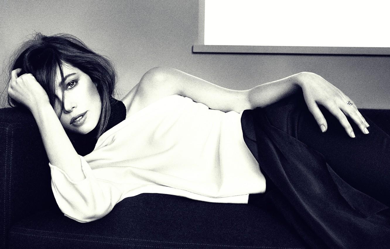 Photo wallpaper photoshoot, Jessica Biel, Dior