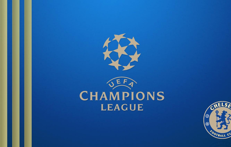 Wallpaper Wallpaper Football Chelsea FC UEFA Champions