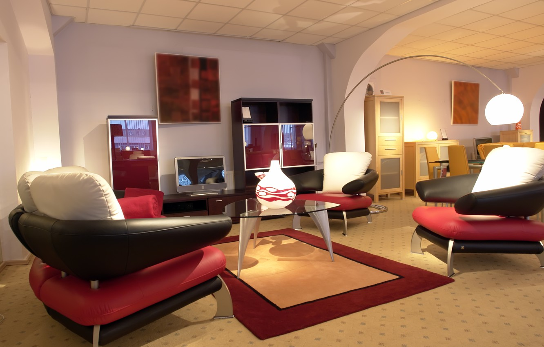 Photo wallpaper joy, room, mood, stay, interior, fun, furnished