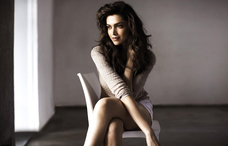 Questions With Deepika Padukone