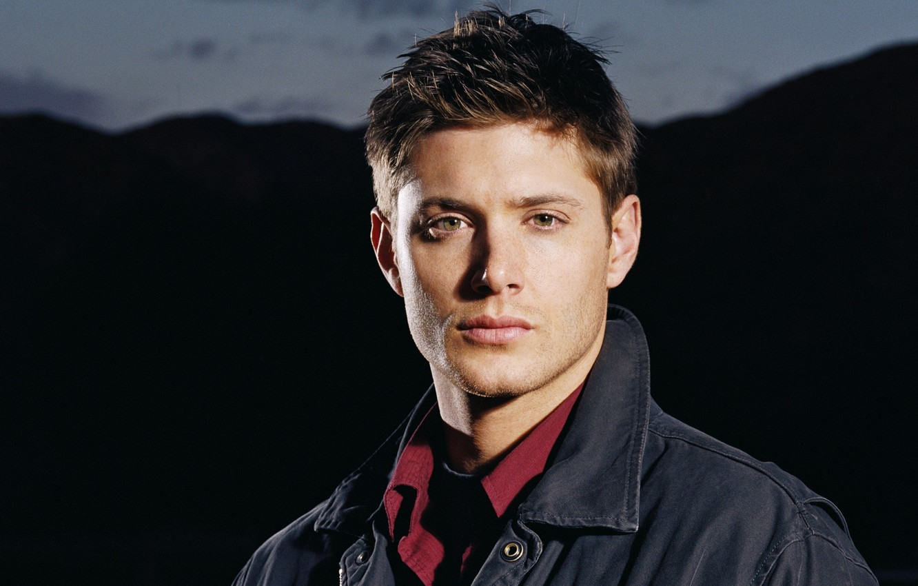 Photo wallpaper the series, Supernatural, Jensen Ackles, Season 1, Jensen Ackles, Dean Winchester, Dean Winchester