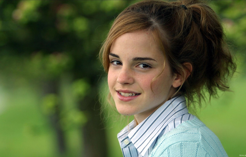 Photo wallpaper girl, Wallpaper, Emma Watson