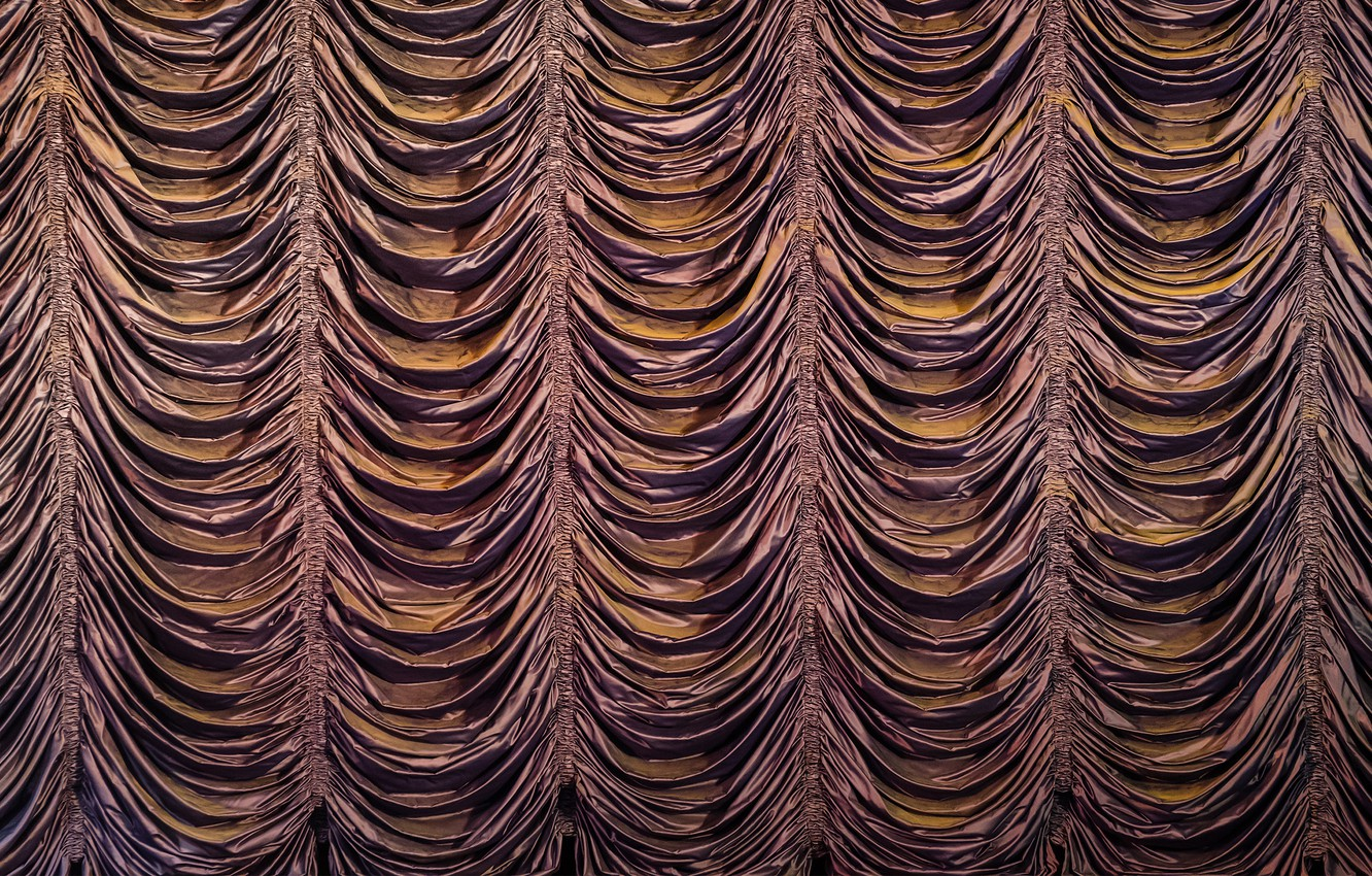 Photo wallpaper background, texture, curtains, curtain, material
