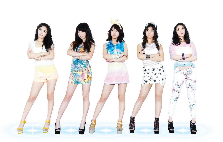 Wallpaper Music Asian Girls Kpop Cute Funny Korean
