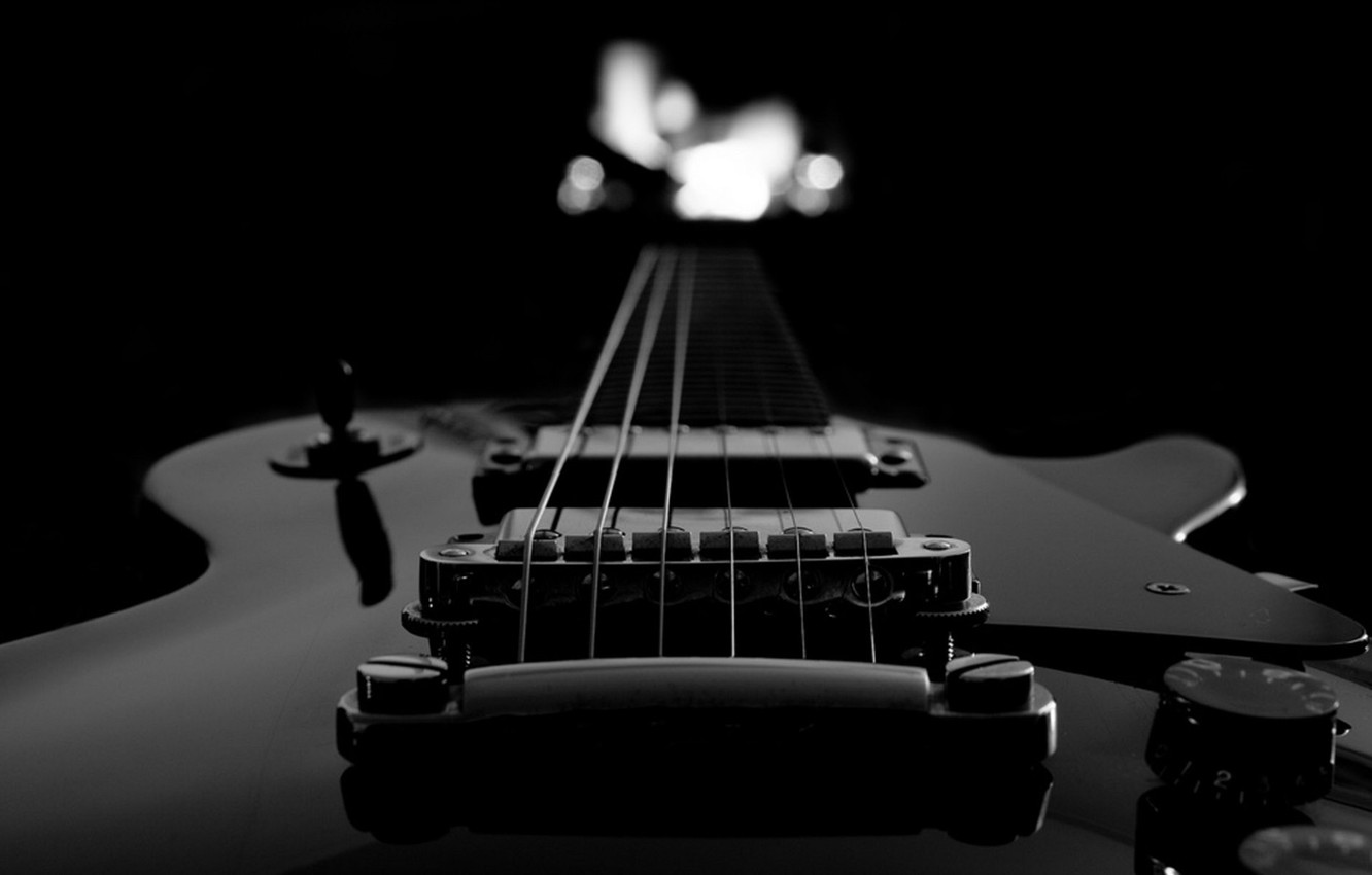 Wallpaper Guitar The Paul Gibson Images For Desktop