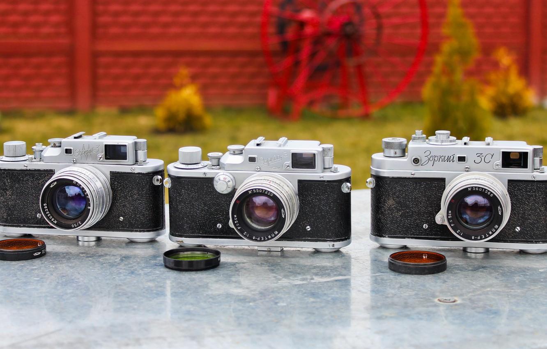 Обои Praktica bca electronic, камера. HI-Tech foto 13