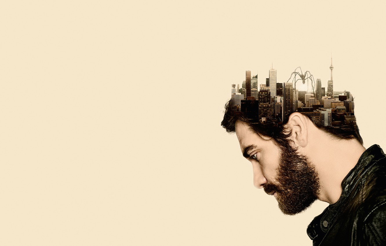 Wallpaper Jake Gyllenhaal Enemy The Enemy Images For