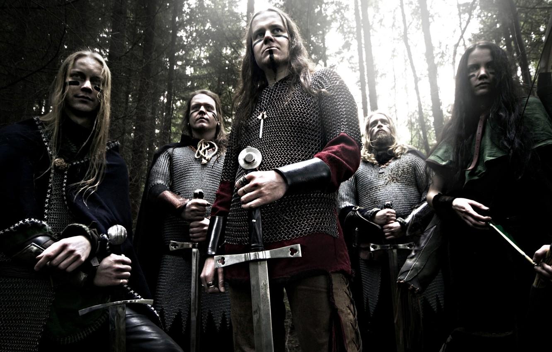Wallpaper Folk Metal, Viking Metal, Epic Metal, Pagan