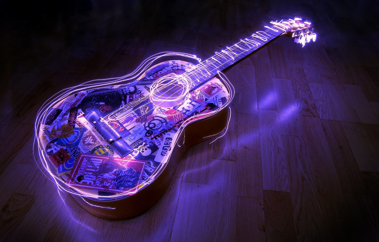Wallpaper Music Background Electric Guitar Images For Desktop Section Muzyka Download