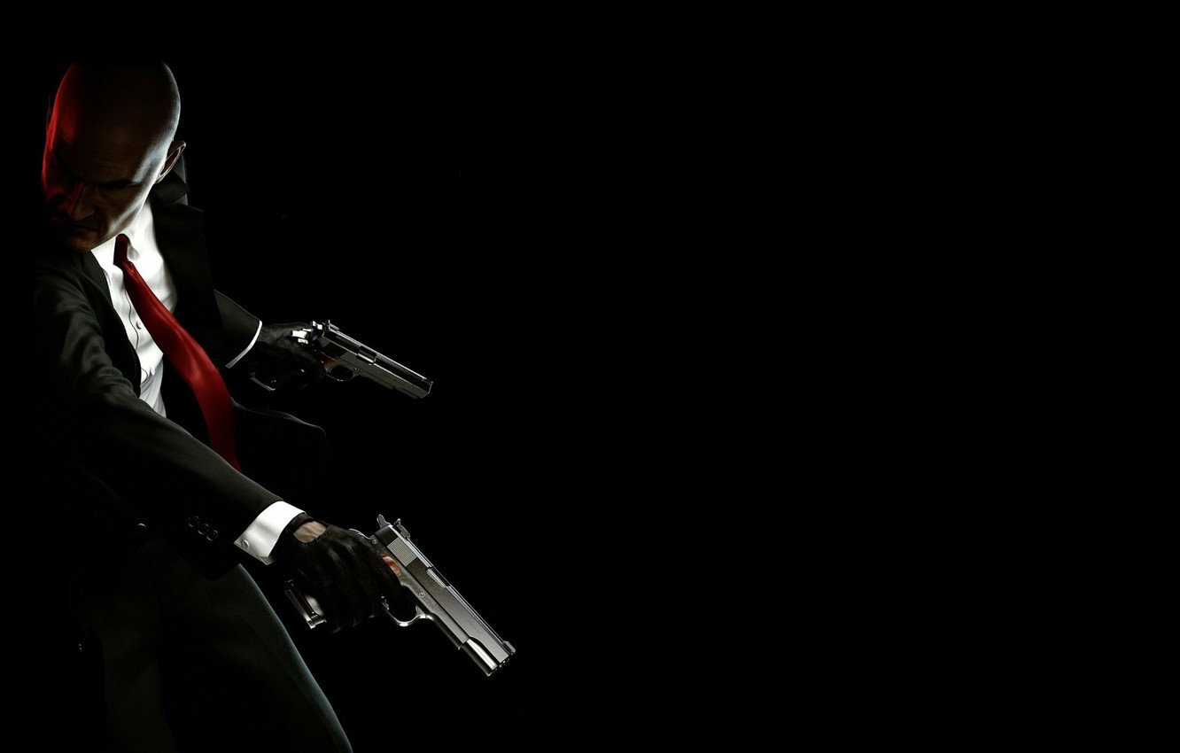 Wallpaper Hitman Absolution Agent 47 Io Interactive Images For