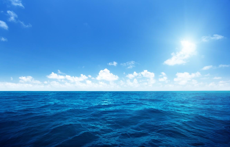Photo wallpaper sea, nature, tropics, coast, sea, ocean, nature, tropics