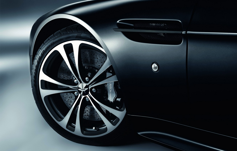 Wallpaper Aston Martin Black Wheel Images For Desktop Section Aston Martin Download