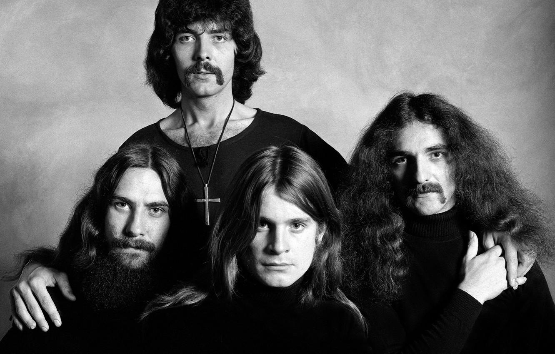 Wallpaper Metal, Black Sabbath, Ozzy ...