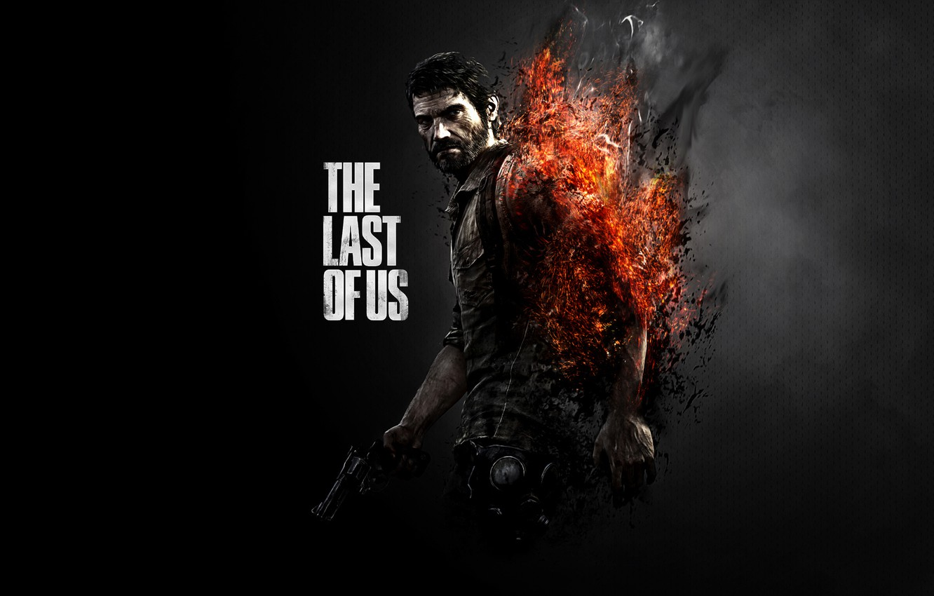 Wallpaper The Last Of Us Naughty Dog Playstation 3 Joel Video