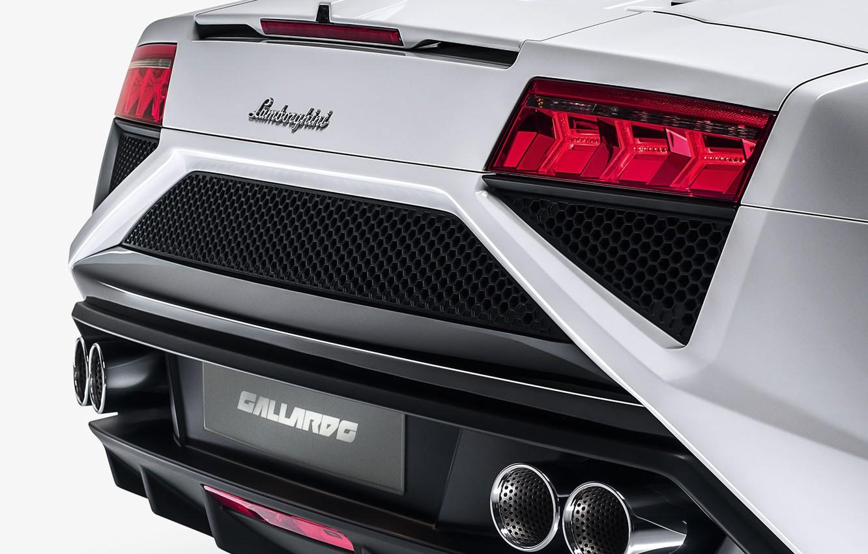 Photo wallpaper Lamborghini, Gallardo, Cars, Spyder