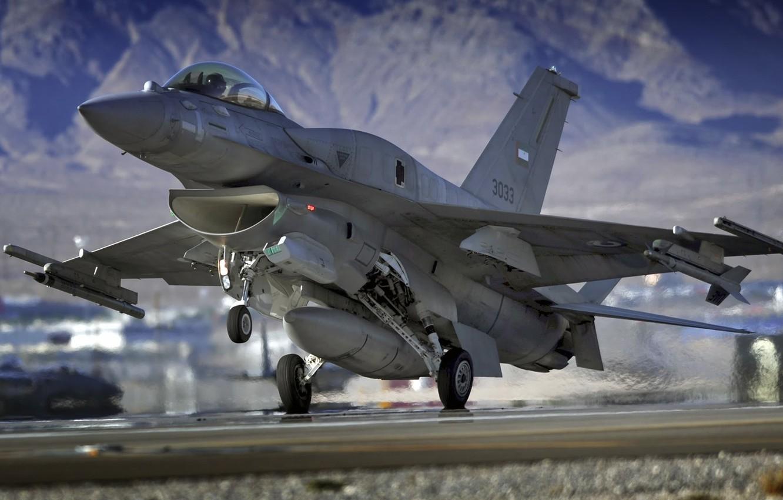 Photo wallpaper aviation, Wallpaper, fighter, America, the rise, F16 Falcon