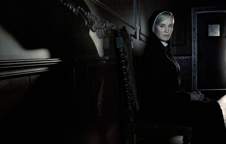 Wallpaper The Door Chair The Series Hospital Nun Season 2