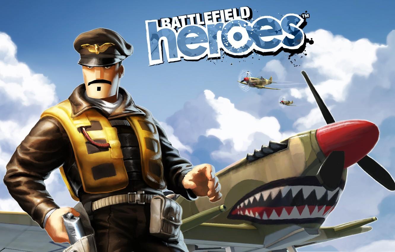 Wallpaper Game Electronic Arts Pilot Developer Genre