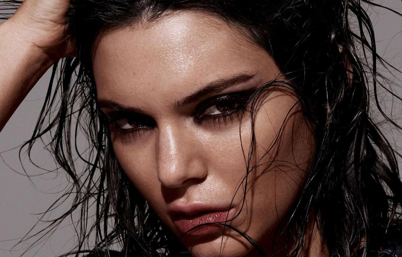 Wallpaper model, brunette, Kendall Jenner, Kendall Jenner ...