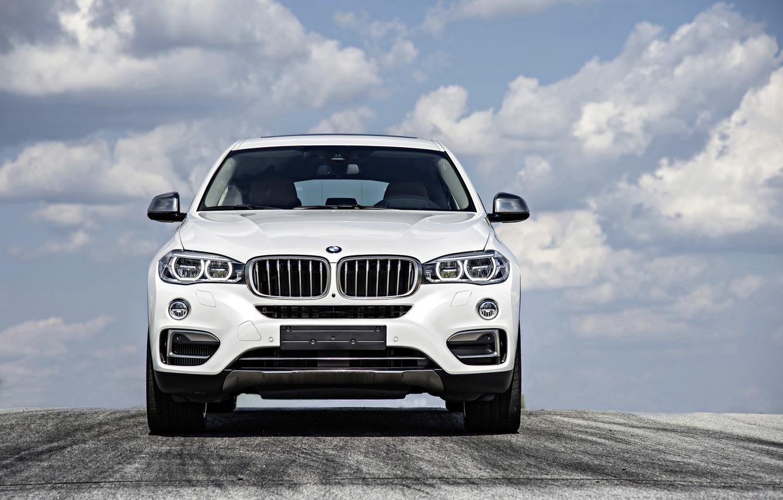 Photo wallpaper BMW, xDrive, 2015