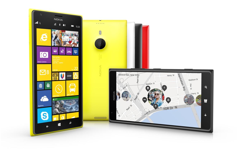 Photo wallpaper Phone, Nokia, Lumia, Smartphone, Telephone, Smartphone, 1520, Windows Phone 8, Nokia, Lumia