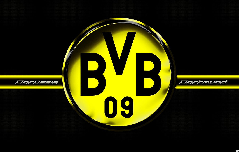 Wallpaper Bvb Borussia Dortmund Logo Bvb Images For Desktop Section Sport Download