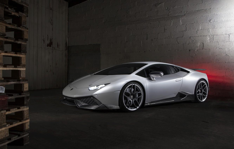 Photo wallpaper Lamborghini, Lamborghini, Novitec Torado, LP 610-4, Huracan, LB724, hurakan