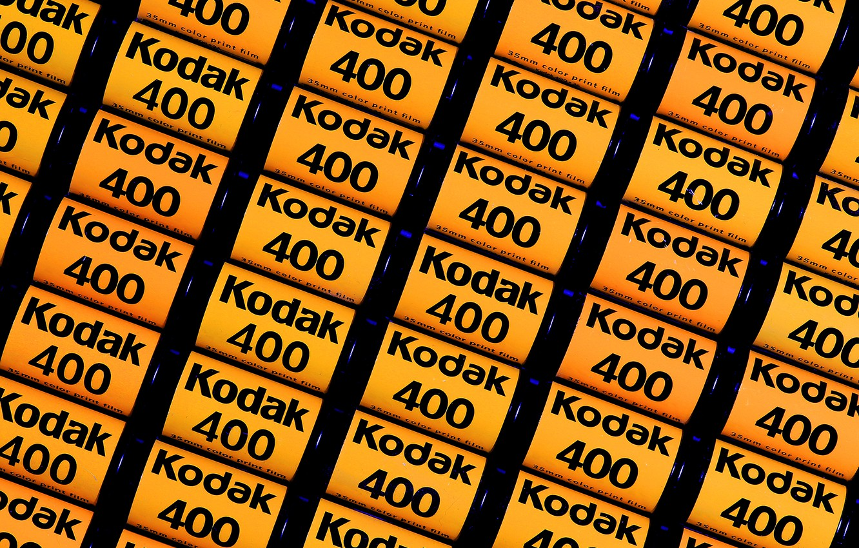 Wallpaper Macro Background A Lot Film Kodak 400 Images For