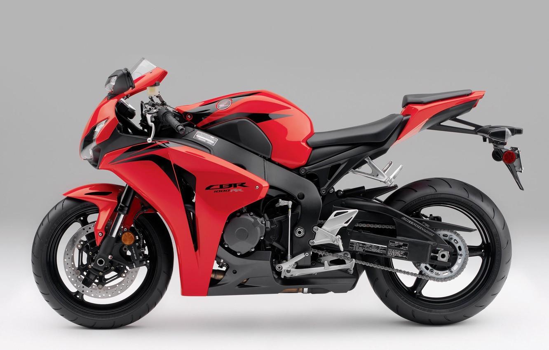Photo wallpaper motorcycle, Honda, Supersport, CBR1000RR