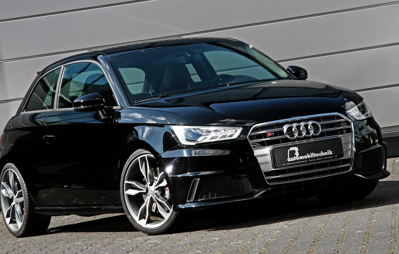 Photo wallpaper Audi, Audi, Sportback